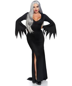 Leg Avenue Women's Gothic Dress Costume