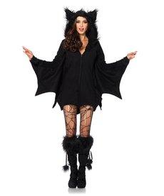 Leg Avenue Cozy Bat: Adult Costume