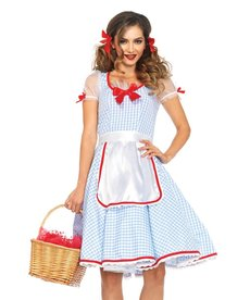 Leg Avenue Women's Kansas Sweetie Costume