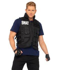 Leg Avenue SWAT Commander: Adult Costume