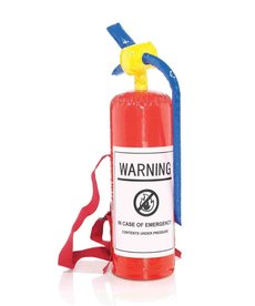 Leg Avenue Inflatable Fire Extinguisher