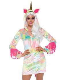 Leg Avenue Women's Enchanted Unicorn Costume