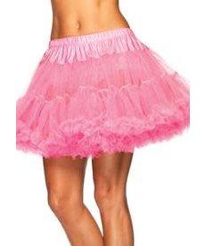 Leg Avenue Petticoat: Plus Size