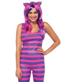 Leg Avenue Women's Darling Cheshire Costume