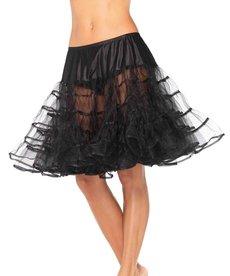 Leg Avenue Knee Length Petticoat: Adult - O/S