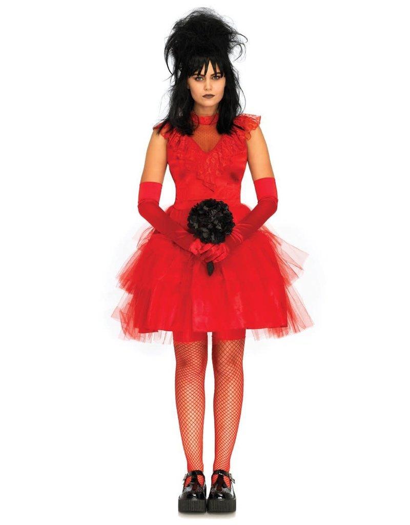 Leg Avenue Beetle Bride: Adult Size Costume