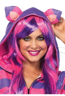 Leg Avenue Women's Cozy Cheshire Cat Costume