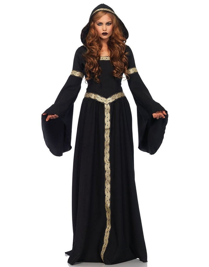Leg Avenue Women's Pagan Witch Costume