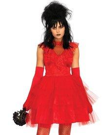 Leg Avenue Beetle Bride: Adult Costume