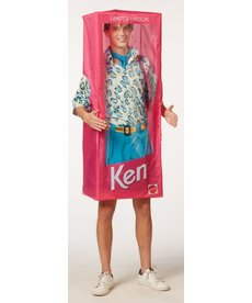 Barbie™ Box: Adult Ken Costume