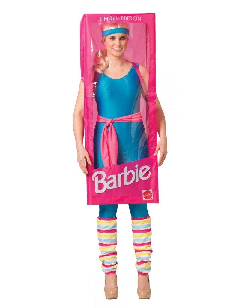 Women's Barbie Costume (Barbie™ Box)