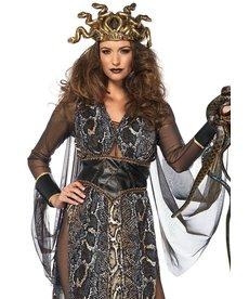 Leg Avenue Women's Medusa Costume