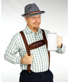 Fun World Costumes Oktoberfest Kit