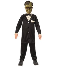 Rubies Costumes Kids Lurch Costume (The Addams Family Animated Movie)