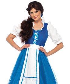 Leg Avenue Village Beauty: Adult Costume