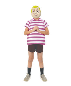 Rubies Costumes Kids Pugsly Costume (The Addams Family Animated Movie)