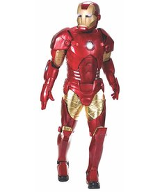 Rubies Costumes Supreme Edition: Iron Man