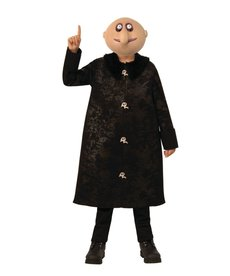 Rubies Costumes Kids Uncle Fester Costume (The Addams Family Animated Movie)