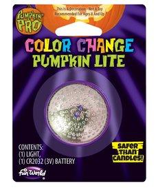 Fun World Costumes Pumpkin Light