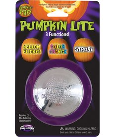 Fun World Costumes 3 Function Pumpkin Lite