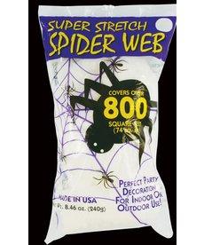 Fun World Costumes Spider Web - 800 sq. ft.