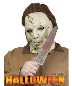 "Fun World Costumes 15"" Michael Myers™ Knife"