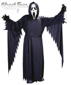 Fun World Costumes Teen Ghost Face® Costume
