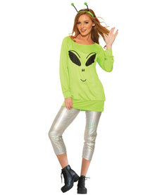 Adult Spaced Out Costume