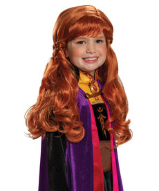 Disguise Costumes Girl's Anna Wig: Frozen 2