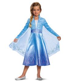 Disguise Costumes Child Deluxe Elsa Costume