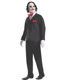 Rubies Costumes Men's Billy Puppet Costume