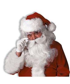 Deluxe Santa Claus Wig & Beard