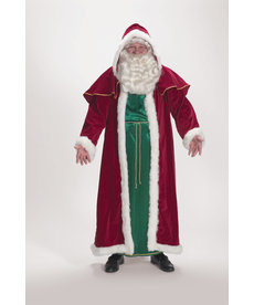 Halco Holidays Victorian Santa - One Size Fits Most