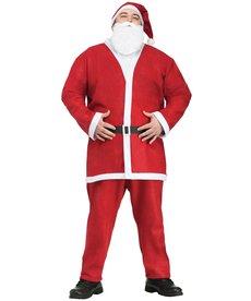 Fun World Costumes Pub Crawl Santa
