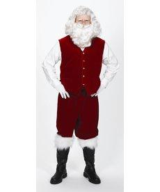 Halco Holidays Santa Vest