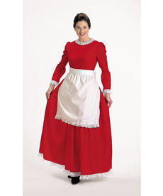 Halco Holidays Christmas Charmer: Adult Costume