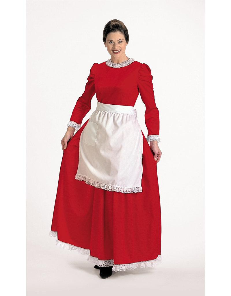 Halco Holidays Christmas Charmer: Adult Women's Costume