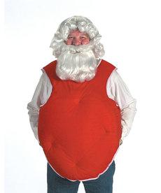 Halco Holidays Santa Suit Stuffer: Red