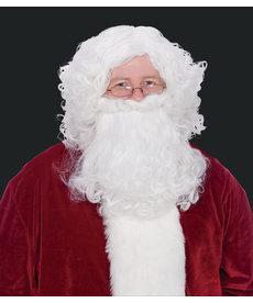 Halco Holidays Santa Wig & Beard Set