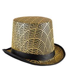 Gatsby Top Hat