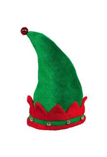Deluxe Christmas Elf Hat
