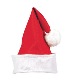 Santa Hat: Child Size