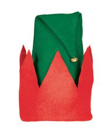 Christmas Elf Hat: Child Size