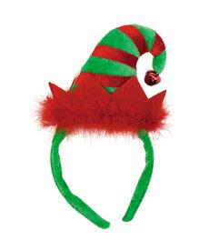 Mini Christmas Elf Headband