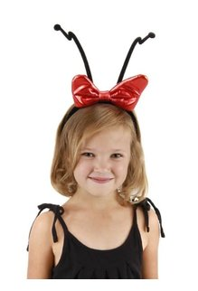 elope Dr. Seuss The Grinch Cindy Lou Deluxe Headband