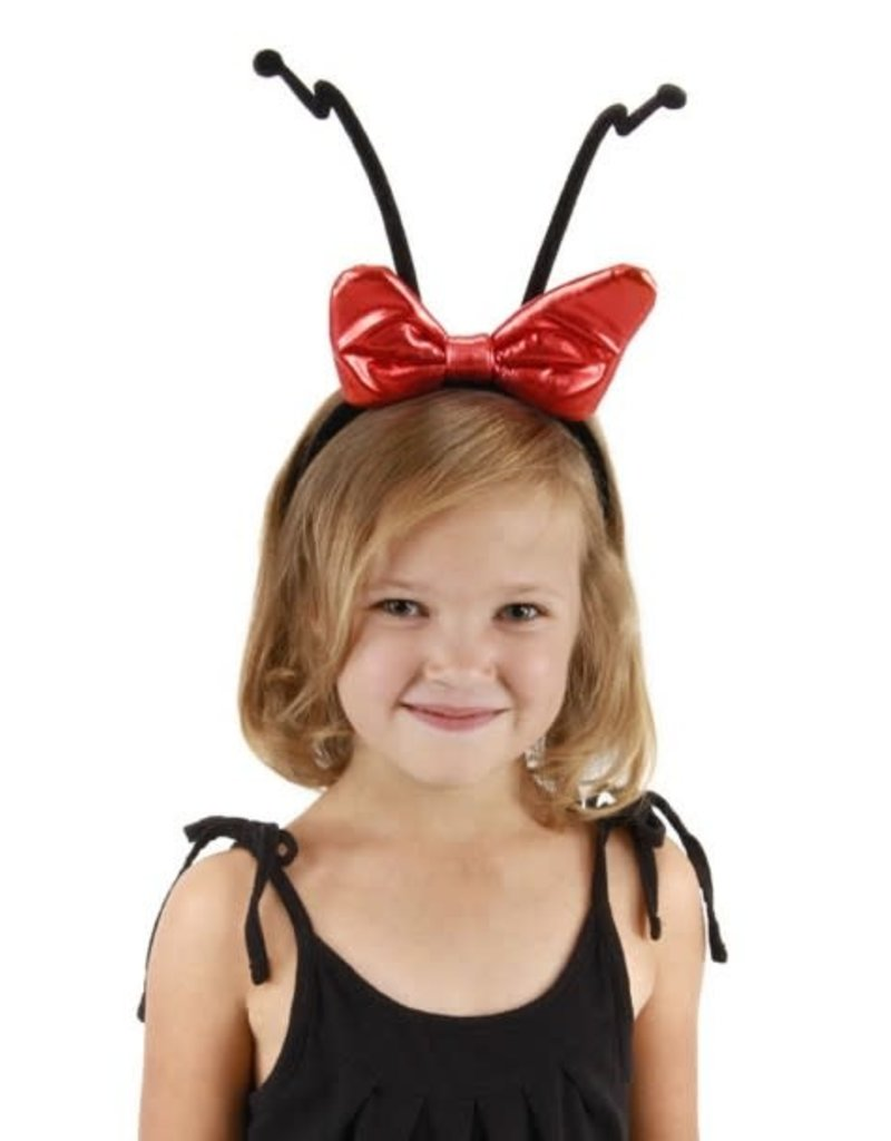 Dr. Seuss The Grinch Cindy Lou Deluxe Headband