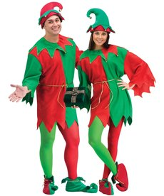 Fun World Costumes Elf Promo Set
