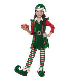 California Costumes Festive Elf
