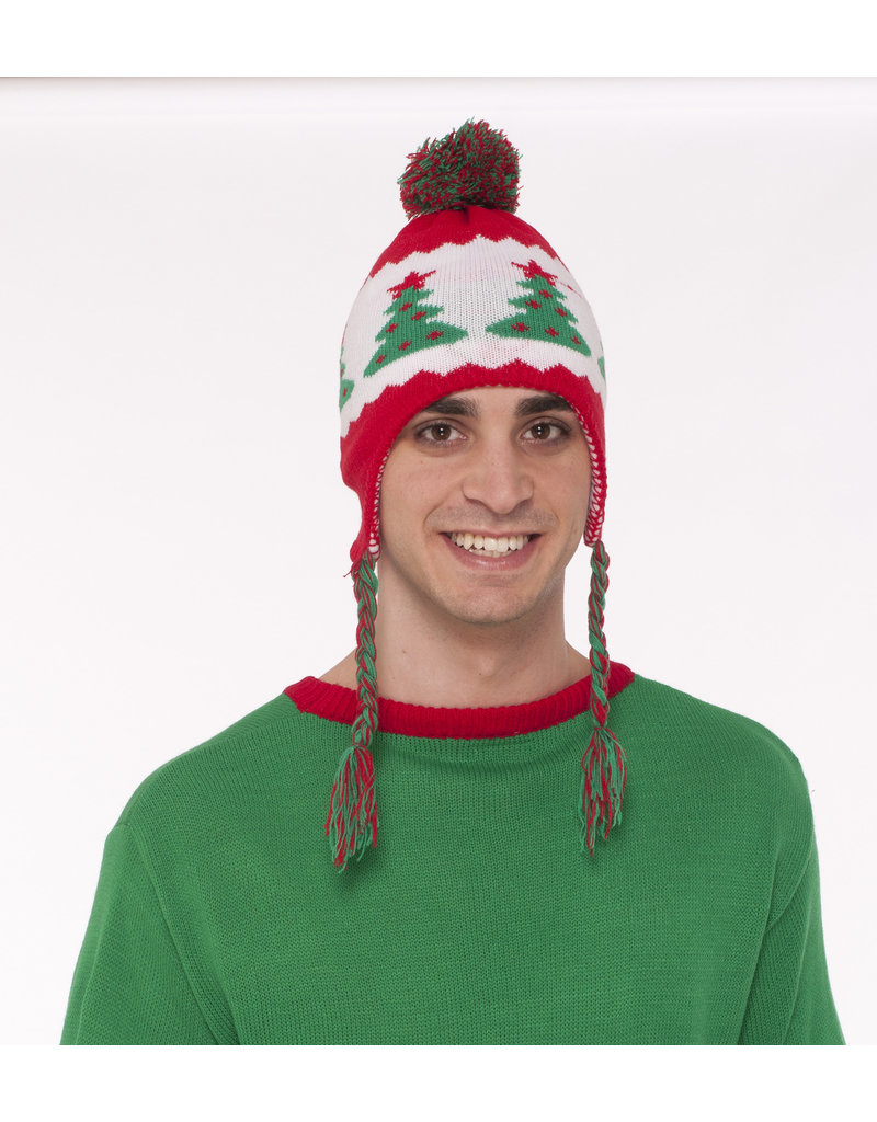 Christmas Trees Hat