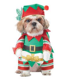 California Costumes Elf Pup: Dog Costume